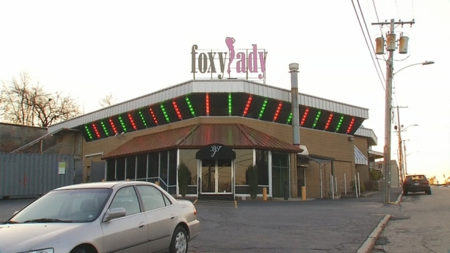 Providence Board Votes to Close Foxy Lady Strip Club for Good After ...