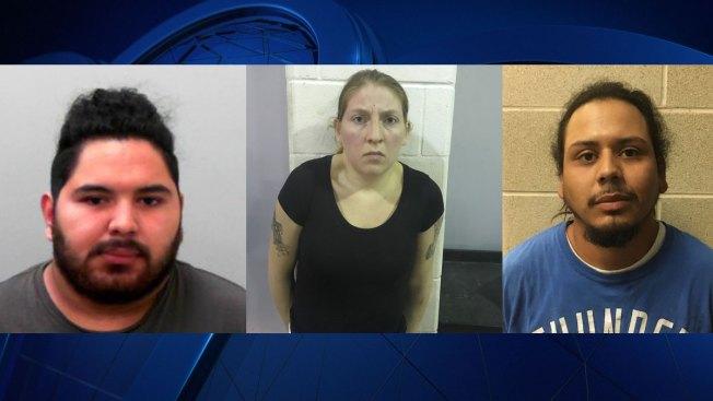 Prosecutors: Texas Couple Filmed Sex Abuse of Dozens of Kids