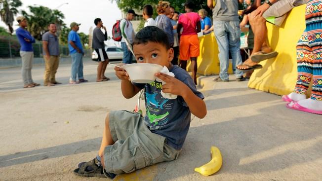 Trump's Proposed Fee on Asylum Seekers Would Burden the Poor