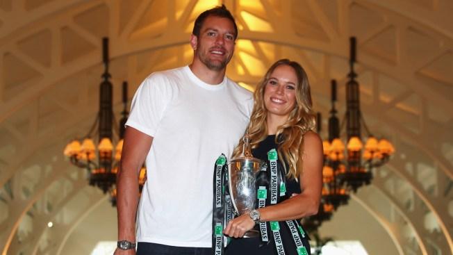 2nd Time's the Charm: Caroline Wozniacki Engaged to NBA Beau