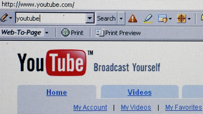YouTube, Other Services Down Due to Eastern US Congestion