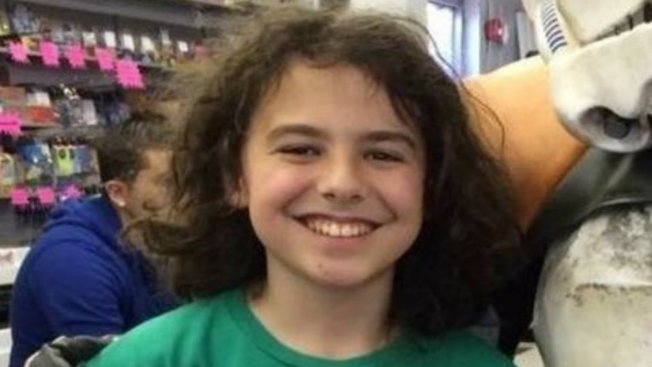 Missing 10-Year-Old Found Safe and Sound
