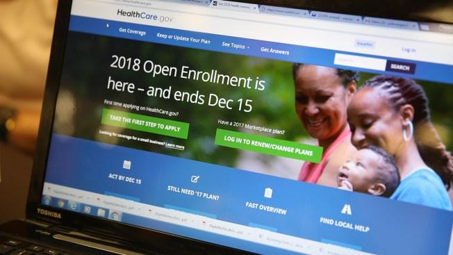 Trump Undermining Obamacare Violates Constitution: Lawsuit