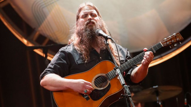 Chris Stapleton, Dan + Shay Lead ACM Nominations