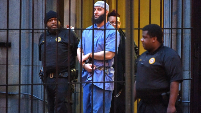 Arguments in 'Serial' Case Focus on Alibi Witness, Lawyer