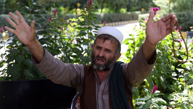 Report Says CIA-Trained Afghan Forces Behind War Atrocities