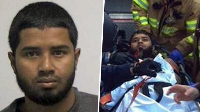 Bangladeshi man pleads not guilty in NYC subway attack