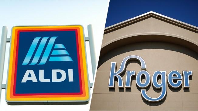 Chicken Sold at Aldi, Kroger Recalled Amid Listeria Concerns