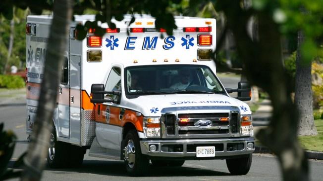 Massachusetts Teen Critically Injured in Rhode Island Crash