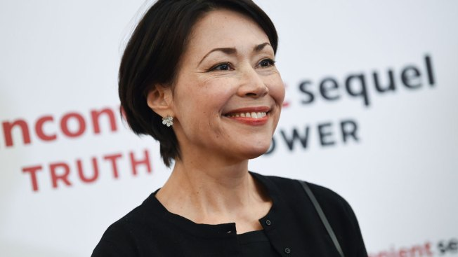 Ann Curry Speaks Out on Matt Lauer, TODAY Firing & More on CBS