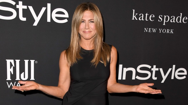 Jennifer Aniston's Dark Skin Tone on Magazine Cover Prompts Criticism of InStyle