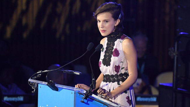 Millie Bobby Brown Deletes Twitter Account Over Memes