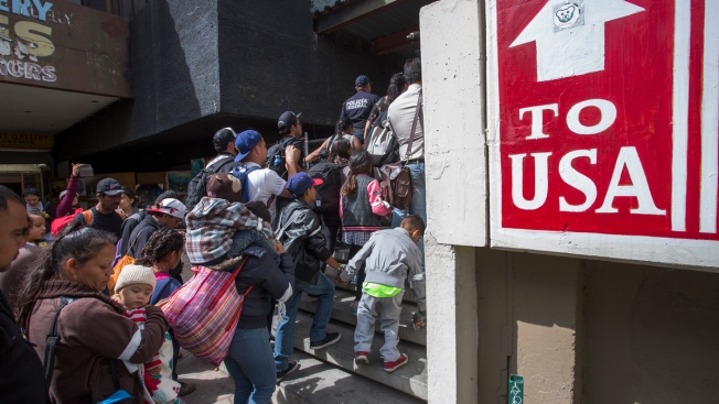 US Extends Protection for 6 Nations' Migrants for a Year