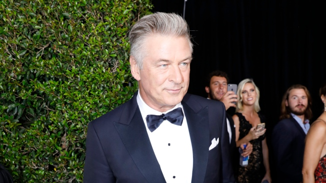 Alec Baldwin Settles Lawsuit Against New York Art Dealer