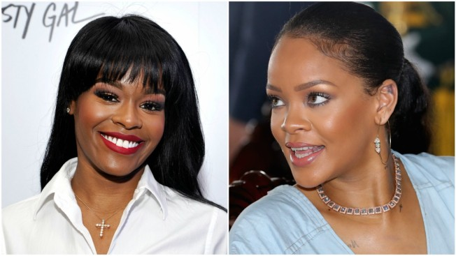 Azealia Banks Picks Fight With Rihanna Over Trump Immigration Order
