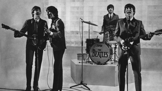 The Beatles Live on in 'Eight Days a Week'