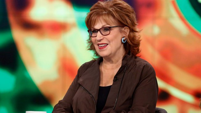 Joy Behar of 'The View' Apologizes for Christianity Comment