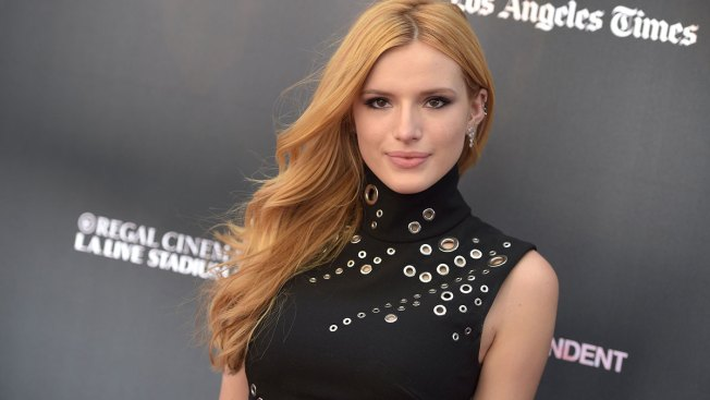 Bella Thorne Reveals She Was Sexually Abused Until Age 14