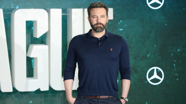Affleck 'Committed' to Recovery After 30 Days in Rehab: Source