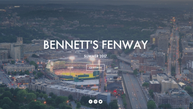 Bennett's Sandwich Shop to Open in Boston's Fenway Neighborhood
