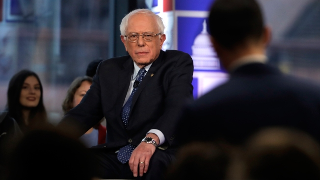 Bernie Sanders Gets Strong Support for 'Medicare for All' at Fox News Town Hall