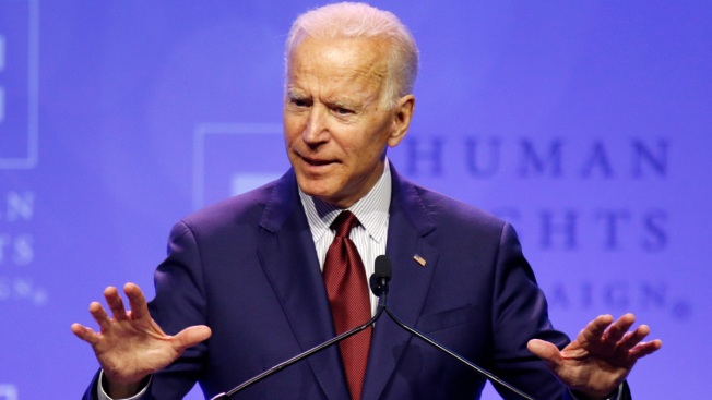 Joe Biden's $5 Trillion Climate Plan: Net Zero Emissions by 2050