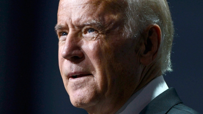Biden Launches PAC: It's 'Time for Big Dreams'