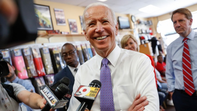 Will Joe Run? Biden Feels the Push to Take on Trump in 2020