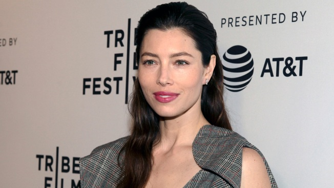 Jessica Biel Denies She's Anti-Vaccination After Lobbying Against California Bill