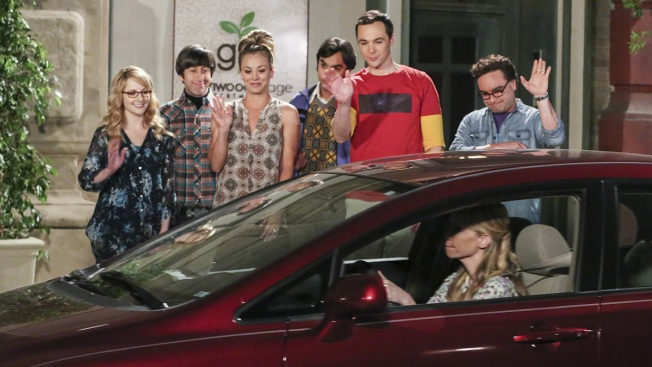 'The Big Bang Theory' to End in 2019 After 12 Seasons