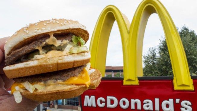 Pennsylvania McDonald's Franchisee who Created Big Mac Dies at 98