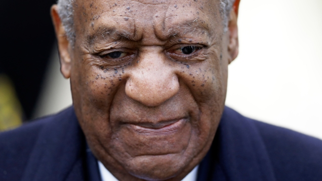 Defense Says Schedules Show Cosby Wasn't Around for Assault