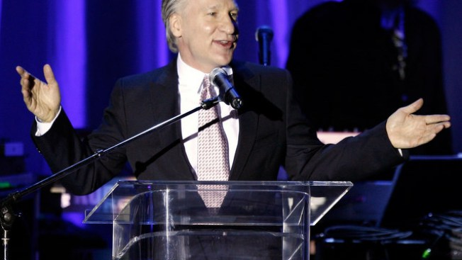 Sparks Fly Over Bill Maher's Booking of Provocateur Milo Yiannopoulos
