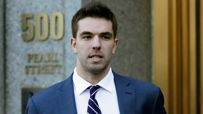 Promoter of Failed Fyre Festival Pleads Guilty to Fraud