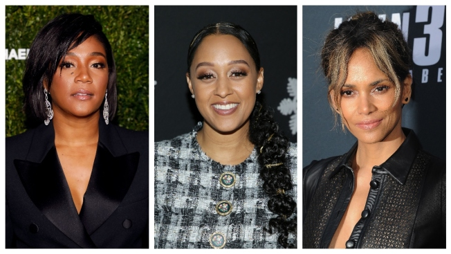 Actresses Cite Lack of Hollywood Stylists Who Get Black Hair