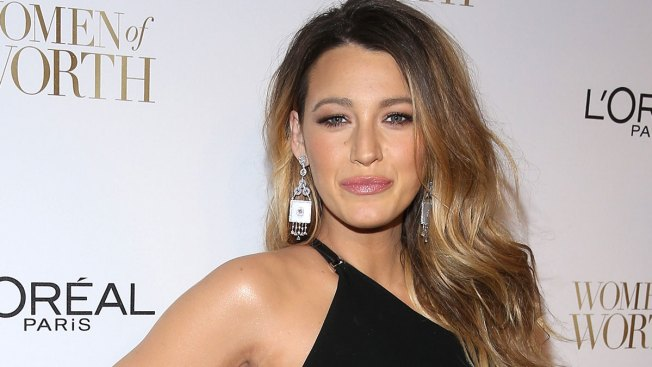 Blake Lively Slammed on Social Media After Claiming Cherokee Ancestry in L'Oréal Ad