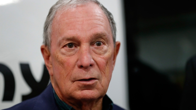 Mike Bloomberg Says He'd Try to Sell Bloomberg LP If He Becomes President, But Finding a Buyer Wouldn't Be Easy