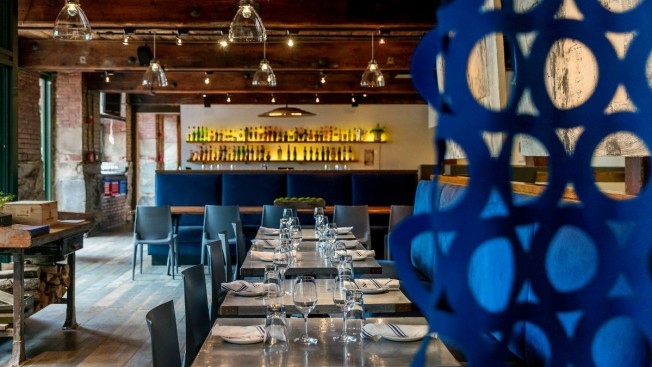 The Blue Room and Belly Wine Bar in Cambridge's Kendall Square to Close July 1