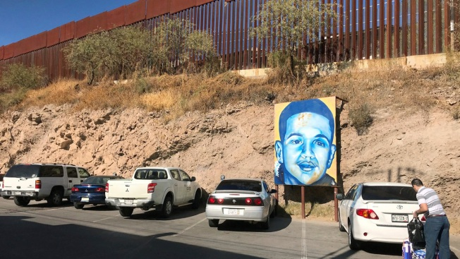 Mistrial Declared for Border Agent Charged With Killing Teen