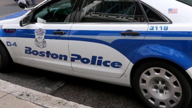 Fatal Shooting in Boston's Roxbury Neighborhood