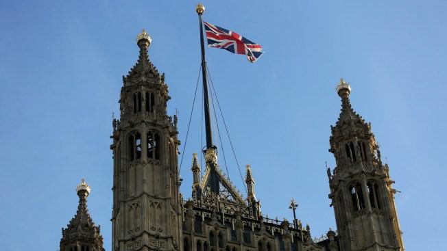 Opposition Surges Against Boris Johnson's Parliament Scheme