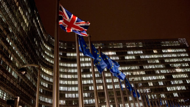 UK and EU Agree on Future Relations After Brexit