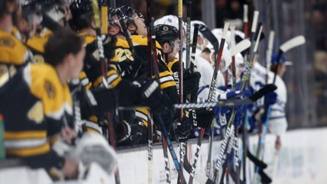 Mike Milbury on Bruins-Maple Leafs: 'Place Your Bet on Boston'