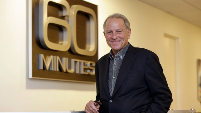 '60 Minutes' Exec Named in Misconduct Article Delays Return