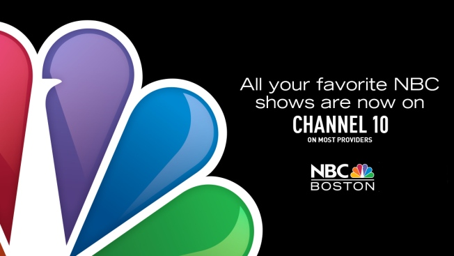 Boston Channel Finder