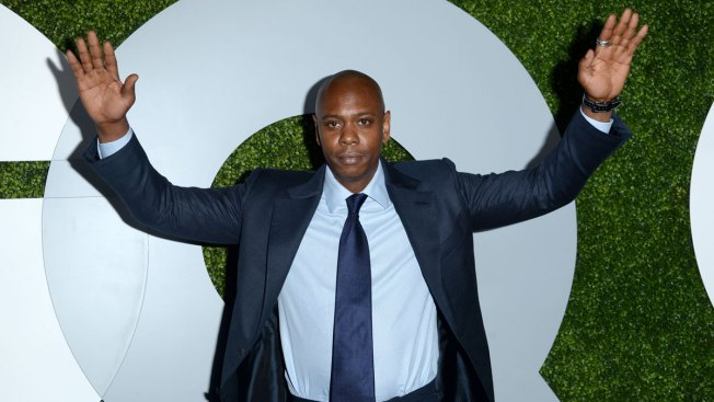 Chappelle, Lawrence, Hughley Celebrate 'Def Comedy Jam 25'