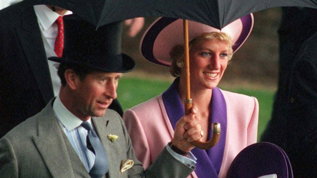 UK Channel to Air Diana's Recordings on Her Failed Marriage