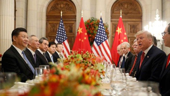 Fact Check: Trump Wrong on China Trade, Again