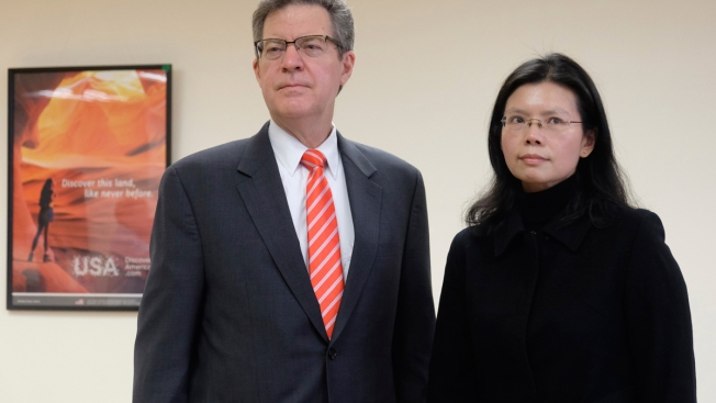 US Envoy Calls China's Muslim Camps 'Horrific,' Wants Probe