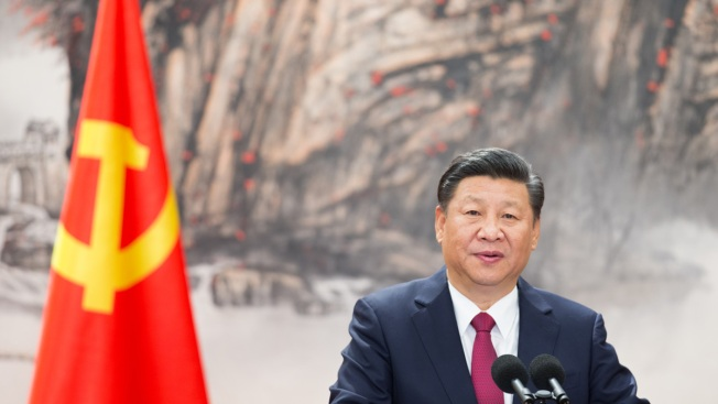China Paves Way for Xi Jinping to Remain Leader for Years